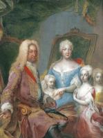 800px charles vi with family