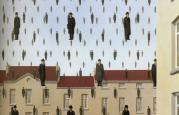 Magritte - Golconde