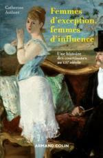 Les courtisanes au XIXème siècle