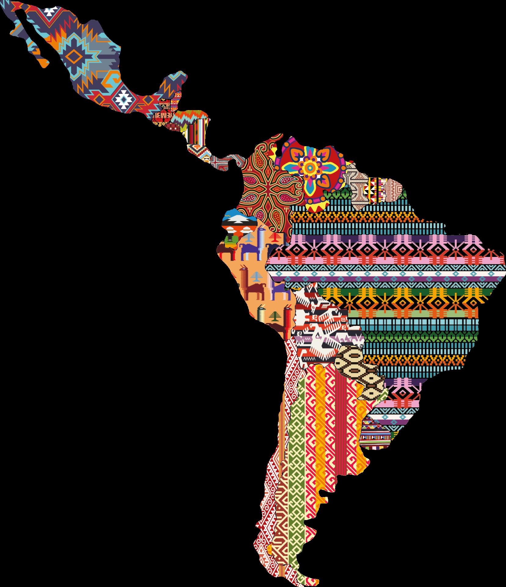 L'Amérique latine aujourd'hui