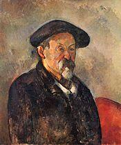 Cezanne 1