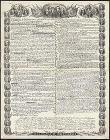 Declaration of independence USA