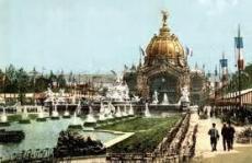 Expo paris 1889