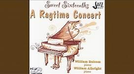 Mississipi Ragtime concert