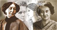femmes dans l'Histoire
