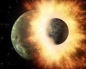 Terre collision